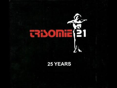 TRISOMIE 21 VINTAGE RARITIES 1978-1981