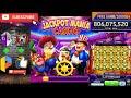 CLASSIC MAGIC SLOTS Jackpot Mania Grand  Free Mobile ...