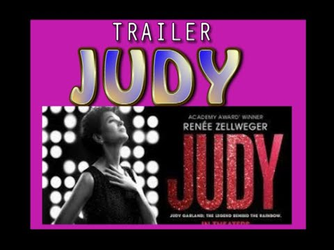 📽️ trailer 🎙 JUDY 🎙 ( 31 enero 2020 🔊)[Español] from YouTube · Duration:  2 minutes 42 seconds