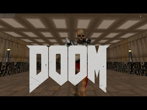 D4D DOOM - Trailer Parody
