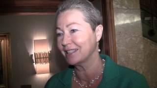 Nobelprosjektet 2014: Kaci Kullmann Five