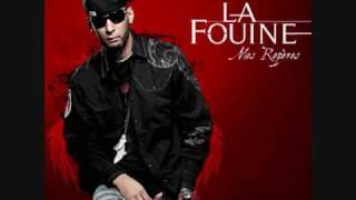 La Fouine -  Afrika  Exclu 2009