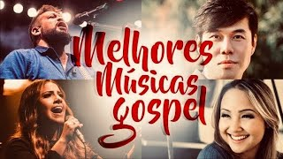 Louvores e Adoração 2020 - As Melhores Músicas Gospel Mais Tocadas 2020 - gospel hinos seleção