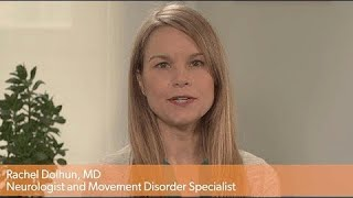 Ask the MD: Dyskinesia and Parkinson's Disease