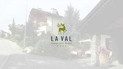 Mountain Spa Hotel LA VAL, Brigels