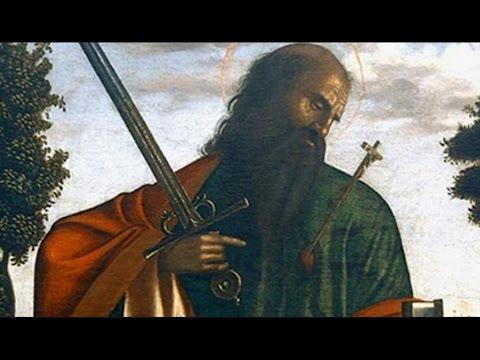 BIBBIA - San Paolo - 2 TESSALONICESI - Nuovo Testamento - Libro 14°