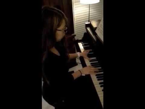 The Flea Waltz - Piano Cover