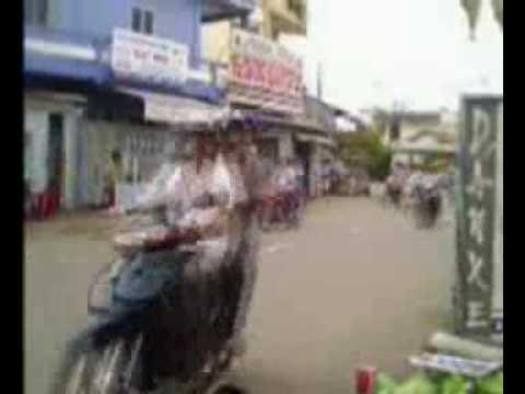 Dung Xe Kinh Di Truong Duong NCT 85633840453444902500