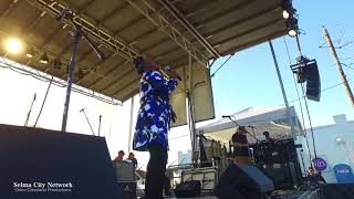 REGINA BELL Baby Come To Me Live | Selma City Network | CCP