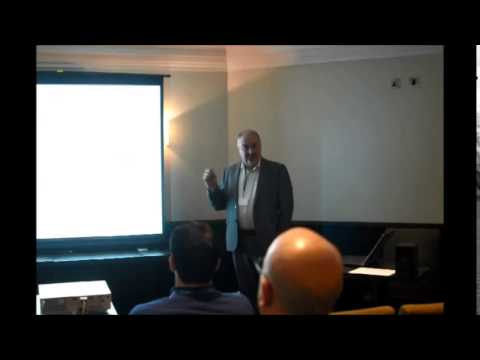 Advanced Persistent Threats by Fortinet | Redcentric Symposium video