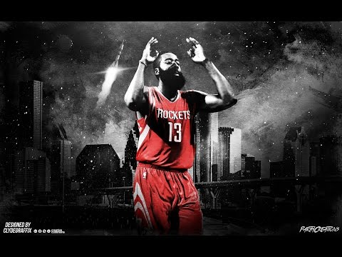 James Harden Mix - Hell and Back Remix