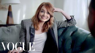 Vogue Original Shorts: Emma Stone Stars in