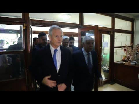 """العراق يوقع اتفاقا مع """"بريتش بتروليوم"""" لتطوير حقول كركوك النفطية"""