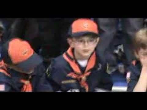 Mason Woods - Friend Song - Cub Scout Pack 192