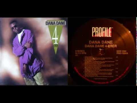 DANA DANE - 4 Ever (FULL ALBUM) - 1990