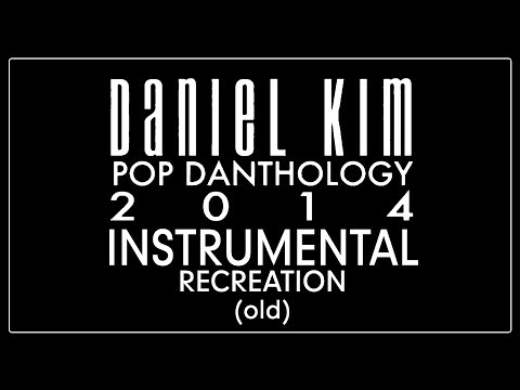 Pop Danthology 2014 Instrumental (FULL IN DESCRIPTION)