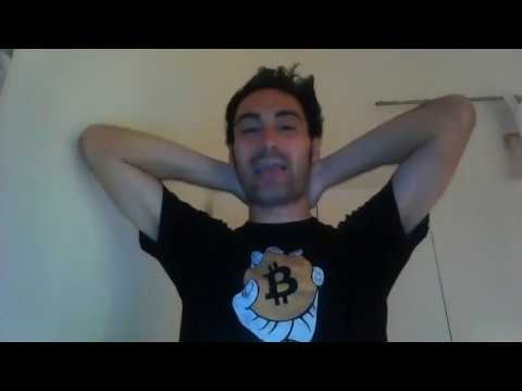 The 1 Bitcoin Show- The Truth Machine Has Been Invented And It Is Called BTC! BitPiggys, More!