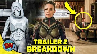 Ant-Man and The Wasp Trailer 2 Breakdown in Hindi | DesiNerd