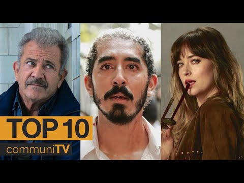 Top 10 Thriller Movies of 2018