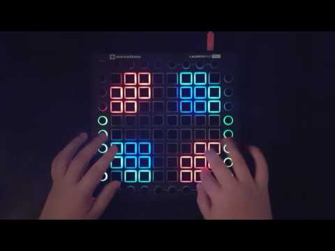 IZECOLD - Close (feat. Molly Ann) [Brooks Remix] (FHM x NCS Release) [Launchpad Cover]