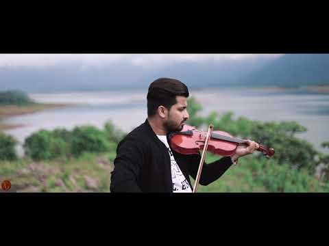 Malargale violin pre wedding  {groom intro} Nitin Backer