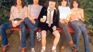 AC/DC Live  Brussels, Belgium 1979 [AUDIO]