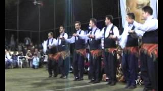 kemaliye egin folklor halay ( erzincan eğin )