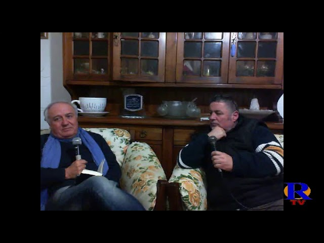 OndaRiflessaTV: intervista avvocato Romano Perrino