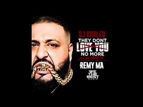 DJ Khaled & Remy Ma