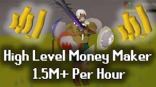 How Do I Make My Money?