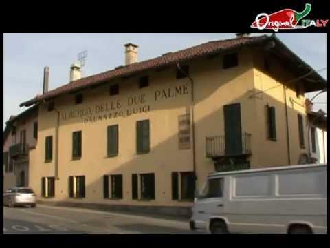 OriginalITALY - Ristorante Due Palme a Centallo