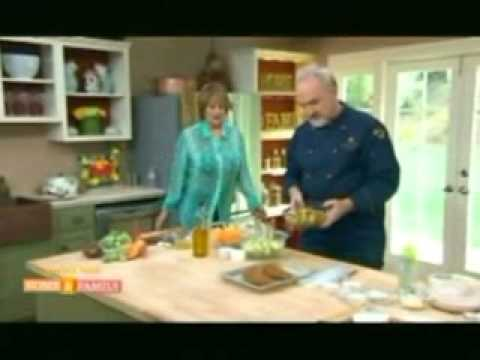 Chef Art Smith Shares His Lyfe Recipe For Arts Unfried Chicken On