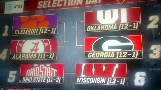 Alabama Is In ???????? WTF