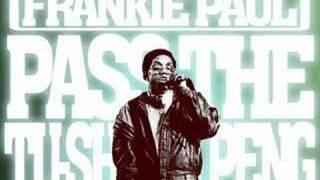 Frankie Paul - Pass The Tu-Sheng Peng