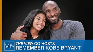 Remembering Kobe Bryant | The View