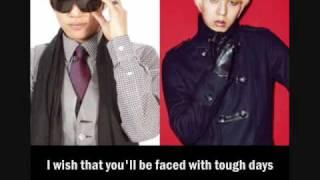 Song: Can You Feel Me? Singer: Se7en feat. G-Dragon Album: