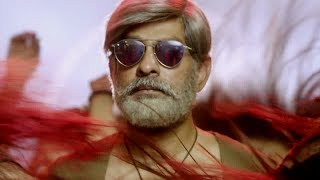 Patel Patel Sir Video Song - Patel Sir Promo - Jagapathi Babu