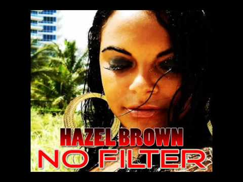 R&B Hazel Brown - Tick It [Produced By K-OTIC] featuring Illiaximus