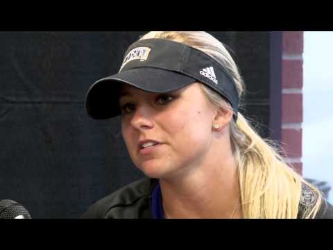 Softball: Lehigh Recap