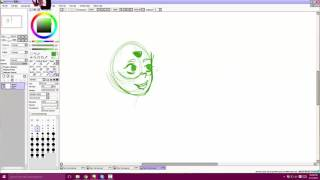NEW !!! How To Draw Lapidot IMPROVED TUTORIAL NEW PLEASE WATCH