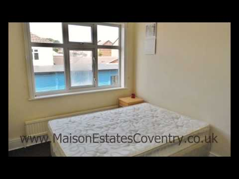 2 Bedroom Flat in Coventry