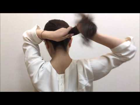 kanzashi - Japanese hair pin -
