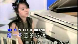 Timi Zhuo 卓依婷 - 爱上一个不回家的人 Ai Shang Yi Ge Bu Hui Jia De Ren