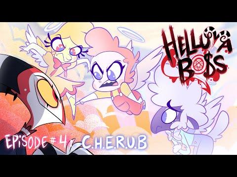 HELLUVA BOSS - C.H.E.R.U.B // S1: Episode 4