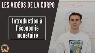 Macroéconomie 2: Introduction à l'économie monétaire