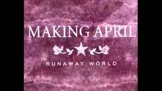 Watch Making April Hurry Up And Wait video