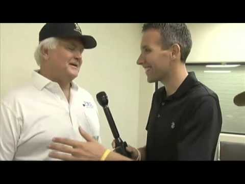 Wade Phillips talks about Bum Phillips Bowl Tr