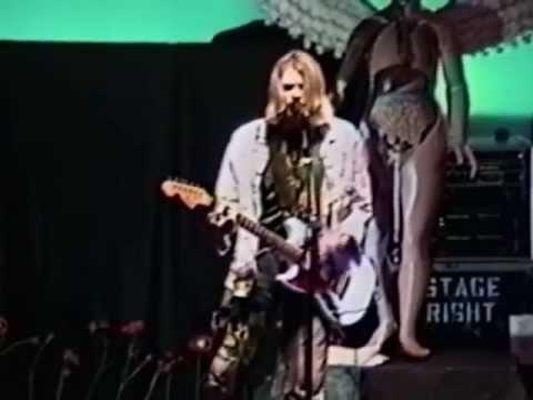 Nirvana - 11/9/93 - [Complete/Multicam] - Stabler Arena - Lehigh University - 1993-11-09