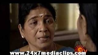 Senthurapoovae Sun tv serial 19 03 2009 Part 3