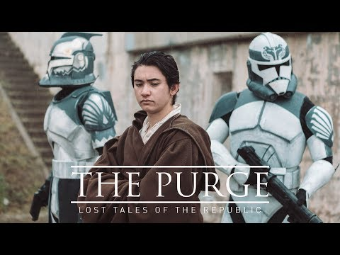 LOST TALES OF THE REPUBLIC: The Purge - Episode 1